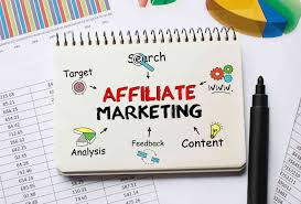 Affiliate Marketing Networks Where You Can Earn Cash