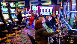 Are You Tired Of Playing Casino Games?