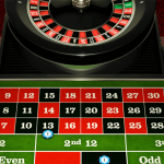 Play Online Roulette Using MansionCasino Canada