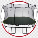 A Vuly Trampoline Is The Best Choice! Here's Why. - Mouths Of Mums