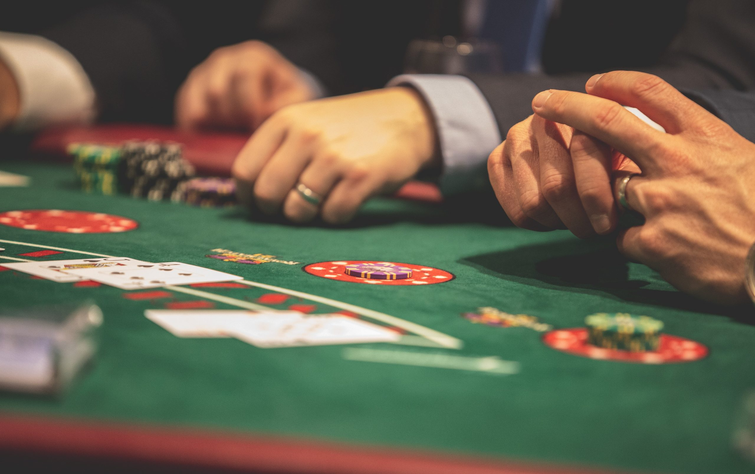 Greatest Online Casino Gaming - An Interactive Setting - Gaming