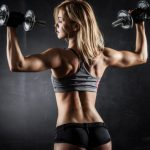 Muscle Development Workouts - Build Up The Muscles On Your Body