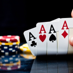 Selecting A Best Online Casino - Betting