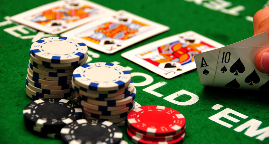 Relied On Poker News & Reviews