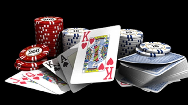 Which Sort Of Poker Gamblers Can Be Your Competitors?