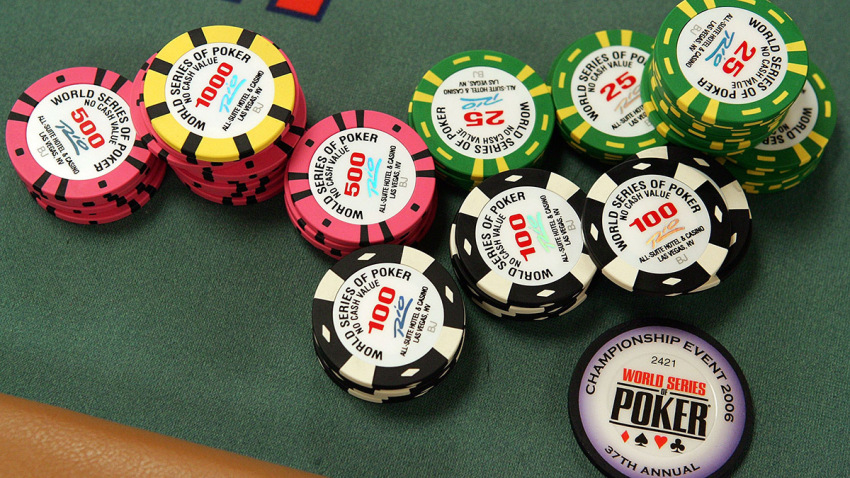 Online Poker Some Tips For Improving Your Gaming