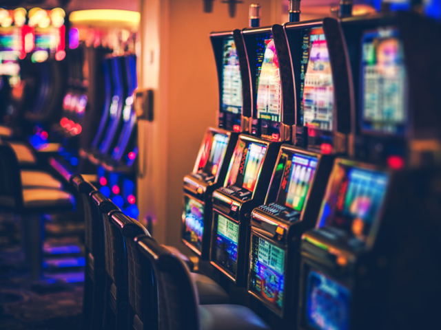 The Top Historically World Famous Horse Racetracks Casino