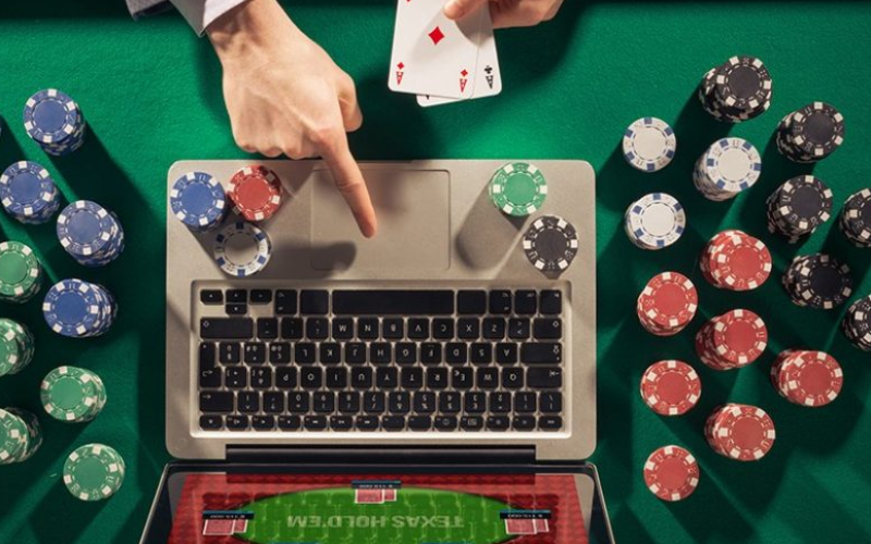 Online Rule For Mac Poker Strategy And Tips!