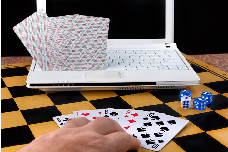 Should you worry about online poker bots?