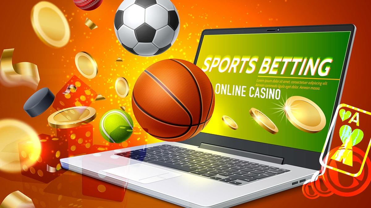 Online Sports books & Mobile Betting Applications
