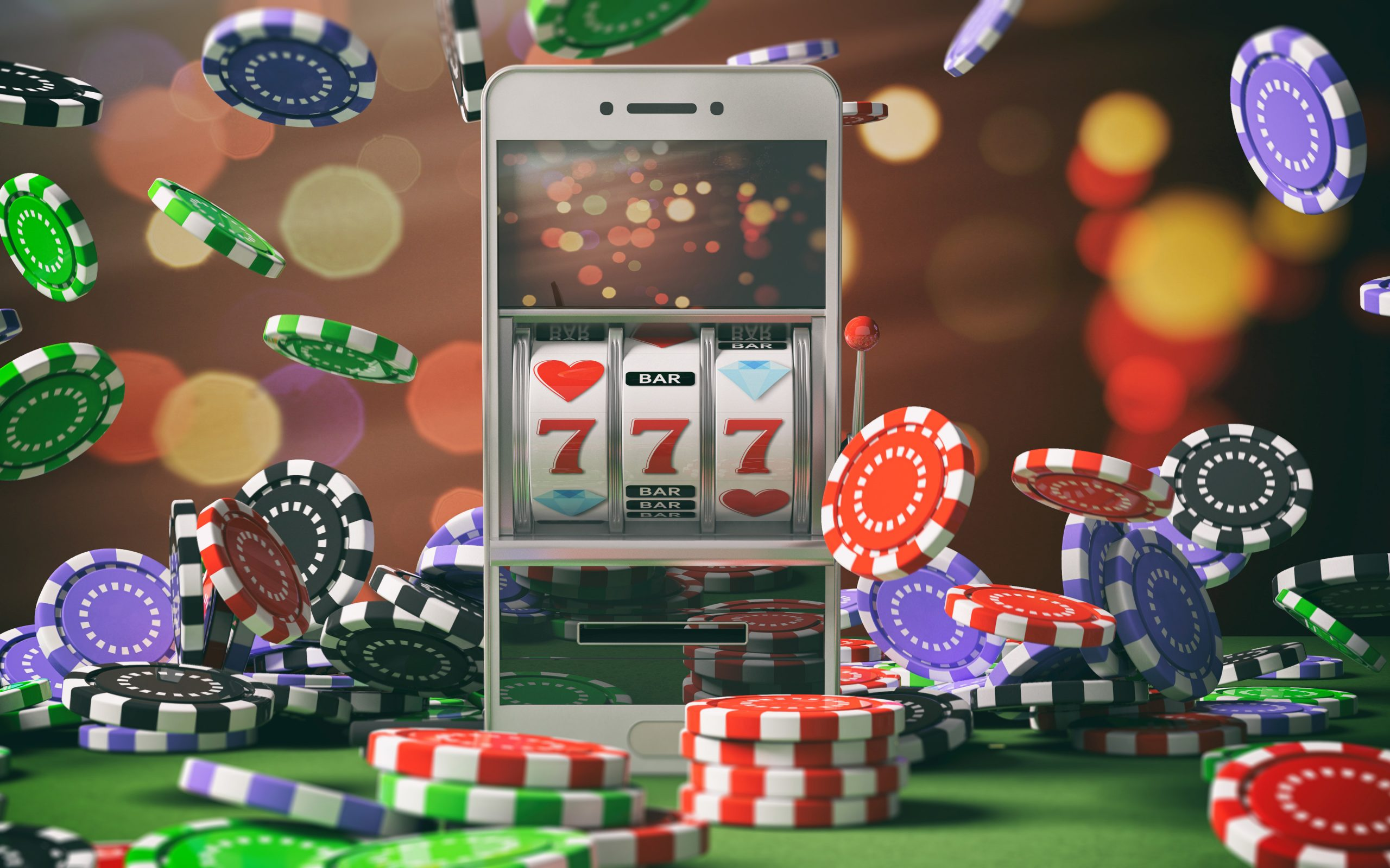 Gambling On A Budget Plan: 5 Tips From The Great Clinical Depression