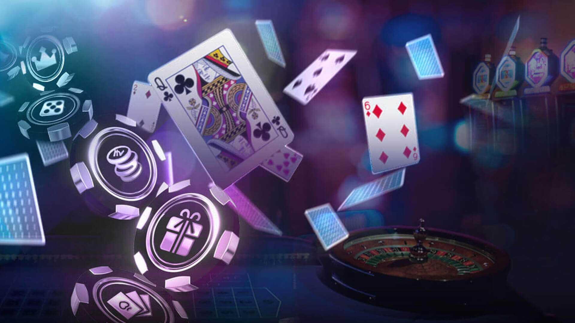 Six Ways To Boost Your Gambling