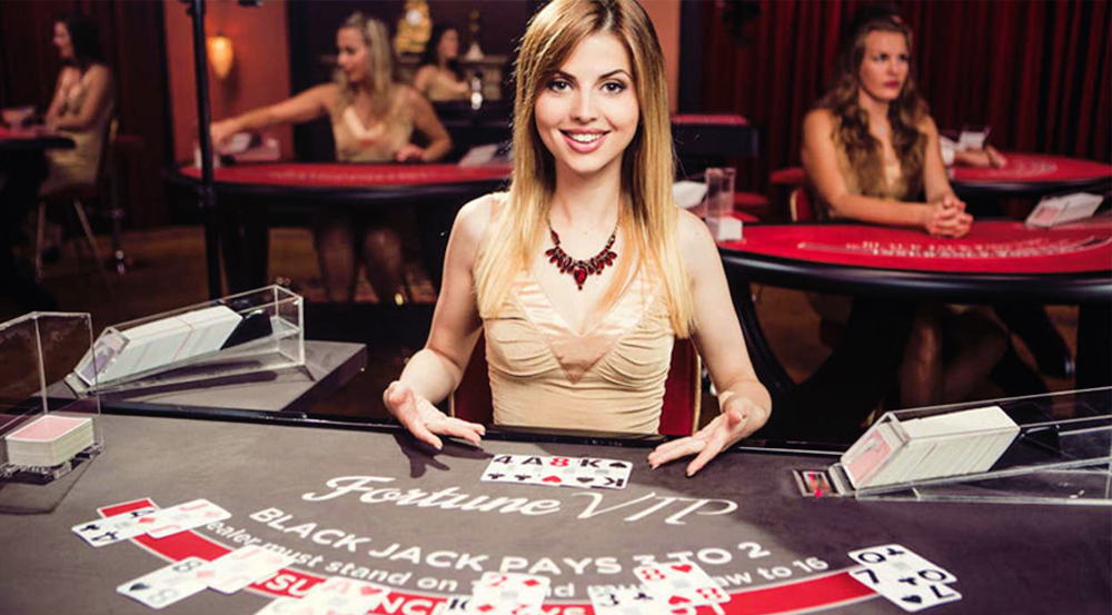 Find Out How To Make Online Gambling