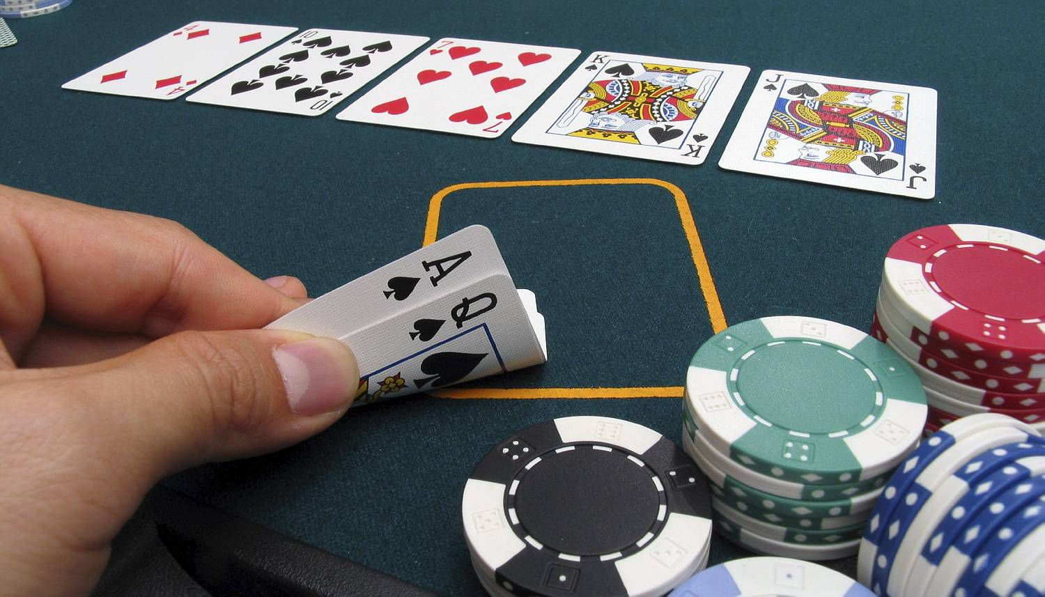 Super Easy Techniques To Be Instructed The Whole Great Deal Regarding Gambling