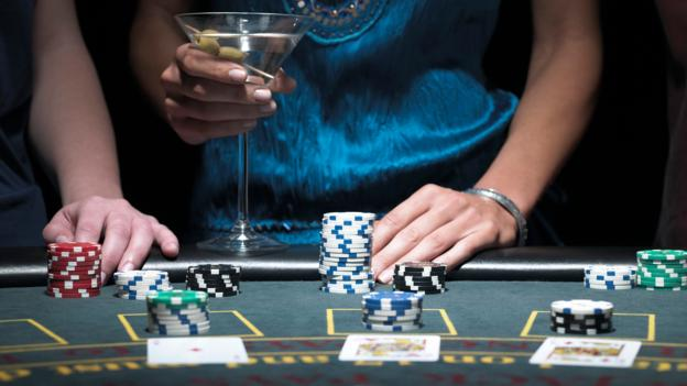 What Can You Do Concerning Casino Today
