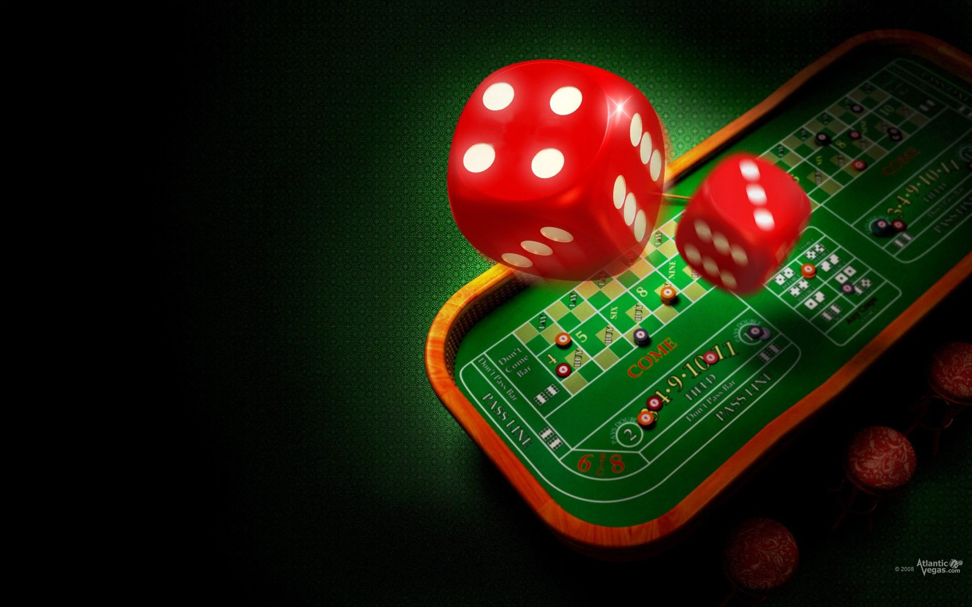 What Are You Able To Do To Avoid Wasting Your Gambling