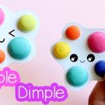 Four Warning Indicators Of Your Simple Dimple Toy Demise