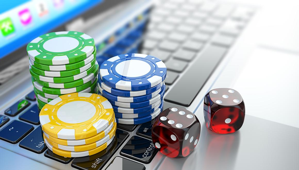 The Obvious Ways To Gambling Higher That you Ever Did