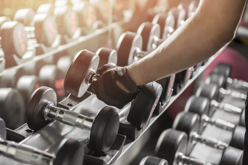 Rumored Buzz On Gym Equipment For Home Exposed