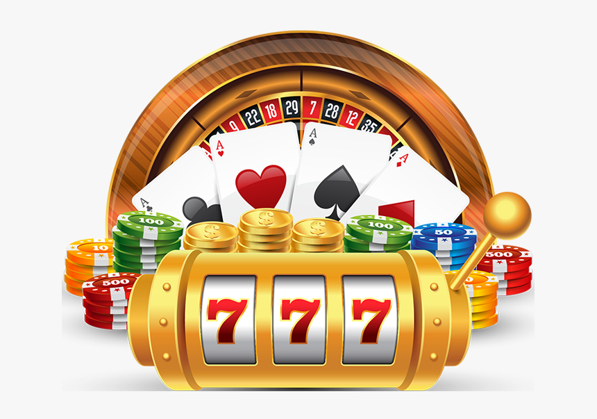 Online Casino And The Chuck Norris Effect
