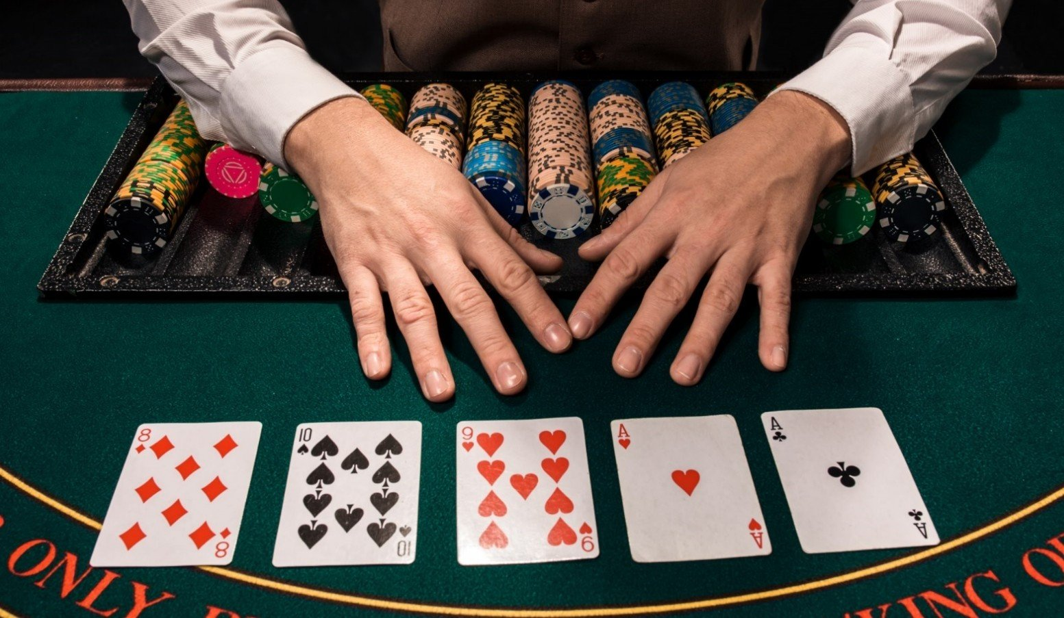 Nine Closely-Guarded Gambling Secrets And Techniques Explained In Specific Element