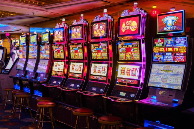 Closely-Guarded Casino Secrets And Techniques Explained