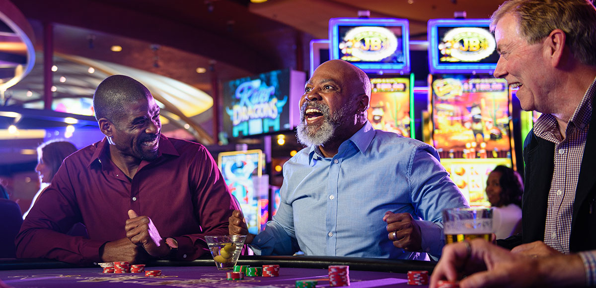 Methods To Get By way of To Your Casino