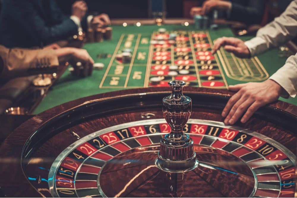 Learn How To Information: Gambling Essentials For Freshmen
