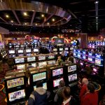 The Combat In Opposition To Casino