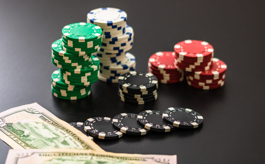 Provide You With The Reality About Gambling Tips