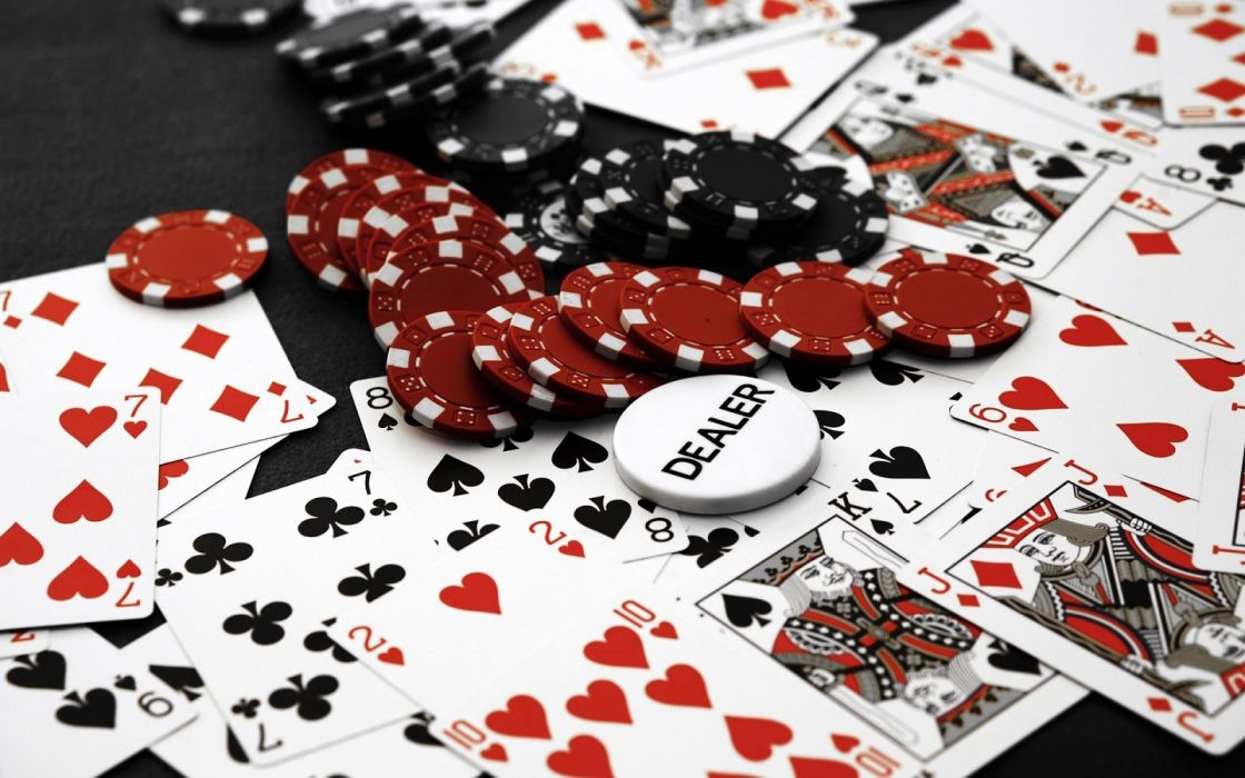 Don't Be Fooled By Online Gambling.