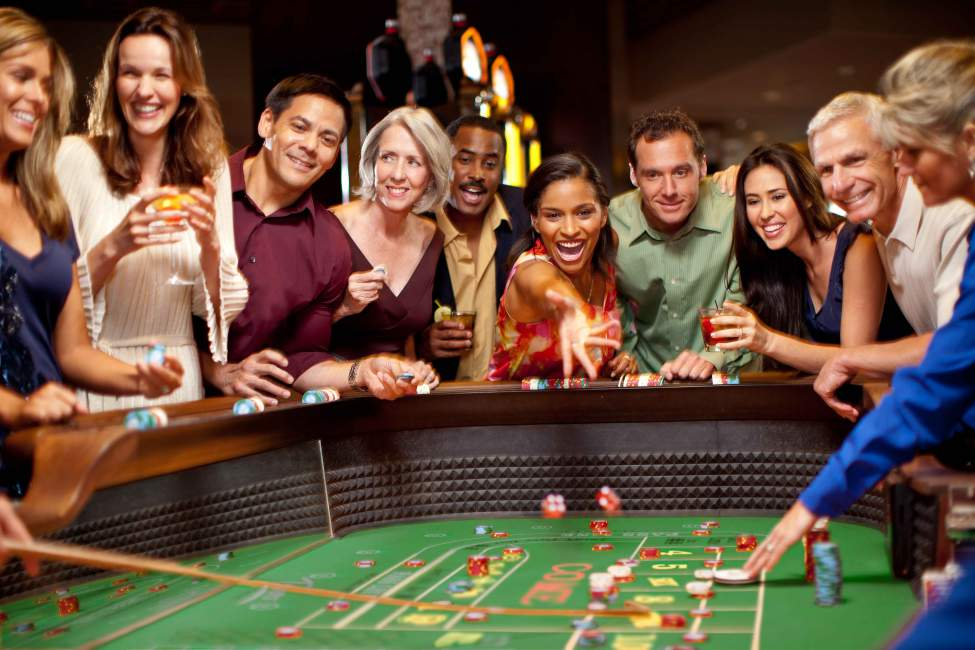 The Puniest Casino Puns Yow will discover