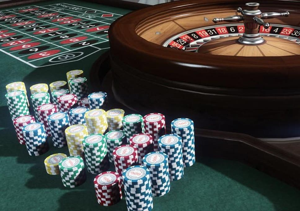 The Historical Past Of Gambling Refuted
