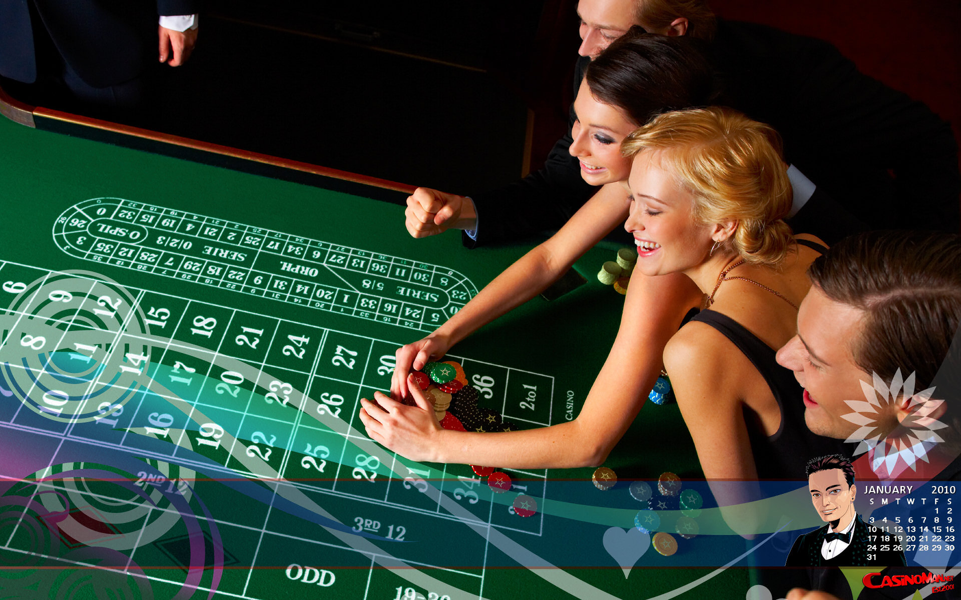 Learn Exactly How I Improved Casino In 2 Days