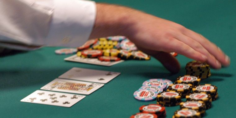 Nine Issues Everyone Has With Online Casino