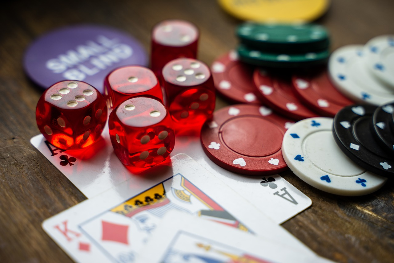 Casino - What Can Your Be taught From your Critics